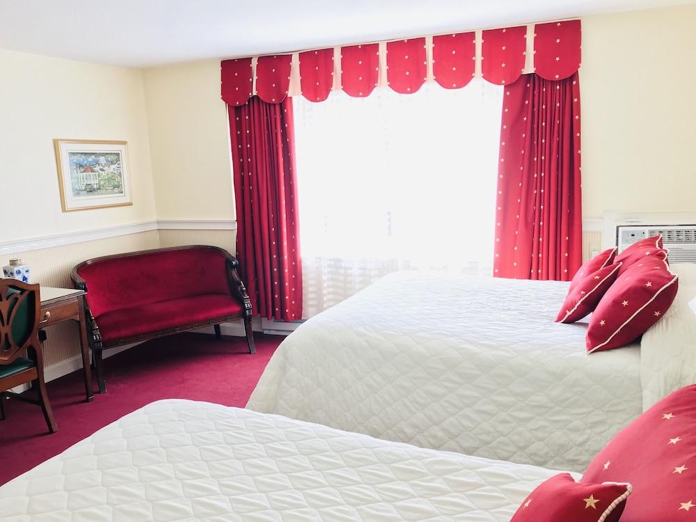 아메리카스 컵 인(Americas Cup Inn) Hotel Image 20 - Guestroom
