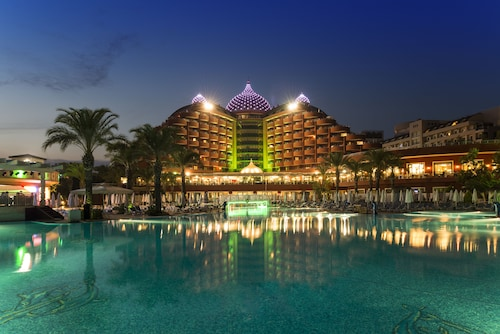 . Delphin Palace - All Inclusive