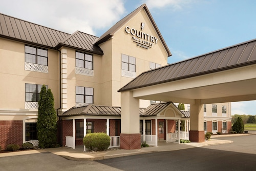 . Country Inn & Suites by Radisson, Salisbury, MD
