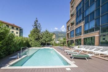 Hotel - Hostellerie Du Cheval Blanc