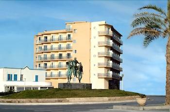 유로파 호텔(Europa Hotel) Hotel Image 30 - Exterior