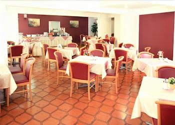 유로파 호텔(Europa Hotel) Hotel Image 21 - Breakfast Area