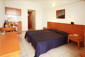 유로파 호텔(Europa Hotel) Hotel Image 6 - Guestroom
