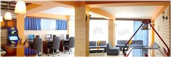 유로파 호텔(Europa Hotel) Hotel Image 25 - Business Center