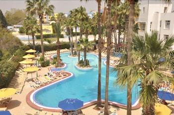 Hotel - Hotel Nesrine