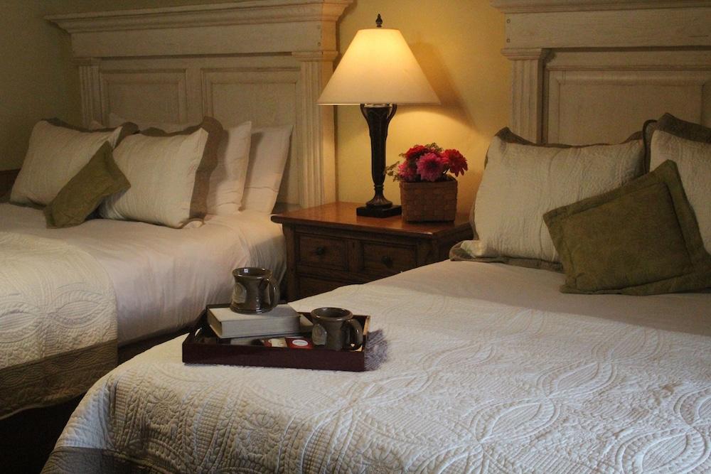 리지웨이 인(Ridgeway Inn) Hotel Image 8 - Guestroom