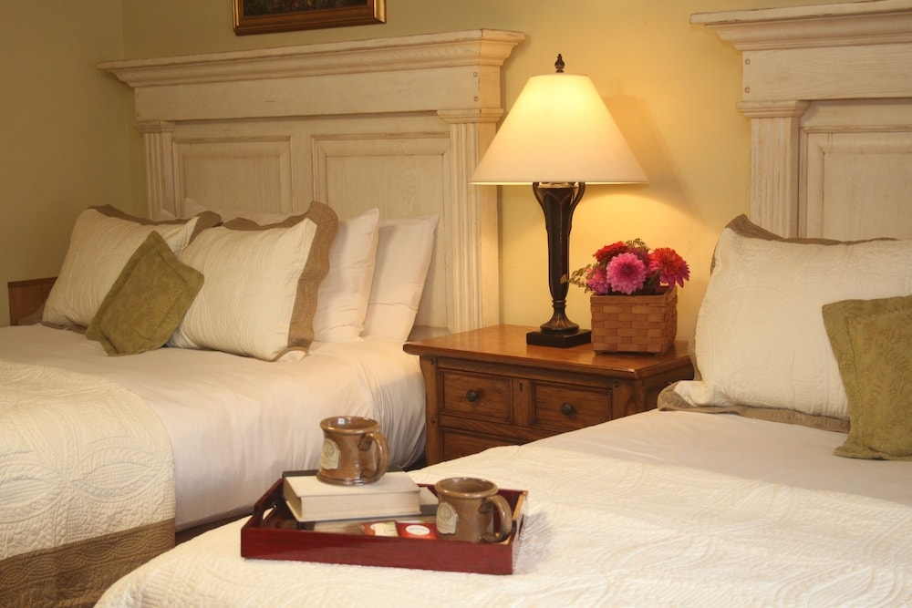 리지웨이 인(Ridgeway Inn) Hotel Image 4 - Guestroom
