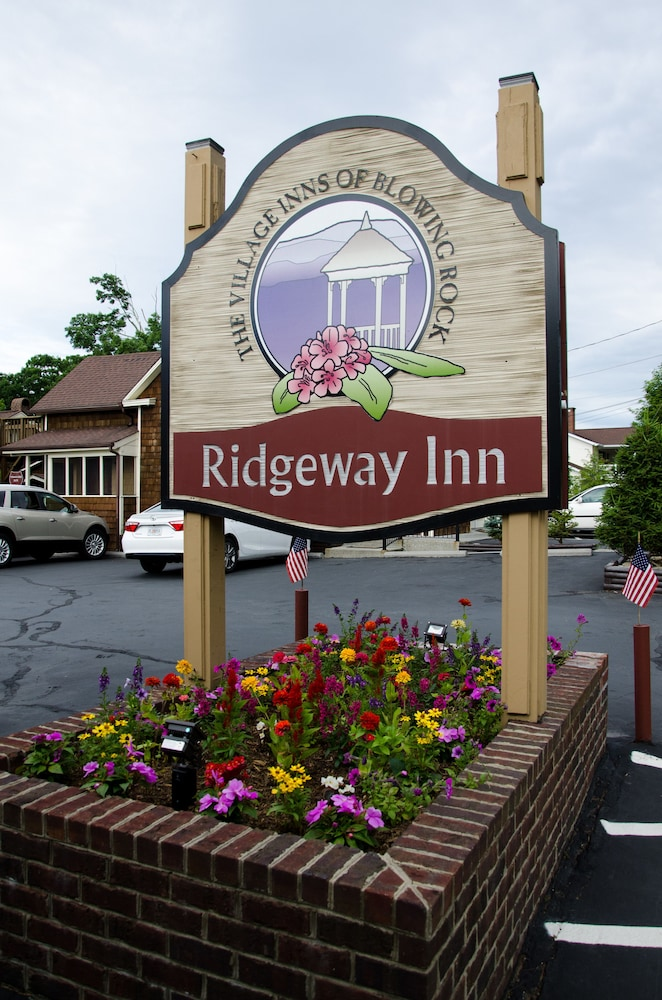 리지웨이 인(Ridgeway Inn) Hotel Image 2 - Check-in/Check-out Kiosk