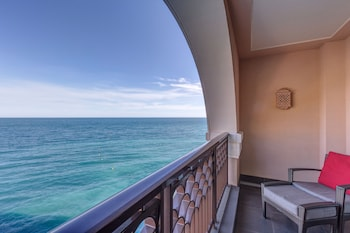 Exclusive Room, Sea View