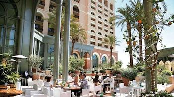 Hotel - Monte-Carlo Bay Hotel & Resort