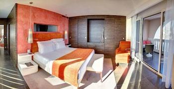 Suite, Sea View (Prestige)