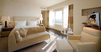 Suite, Sea View (Prestige, Duplex Suite)