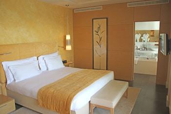 Superior Room, Sea View (Prestige)