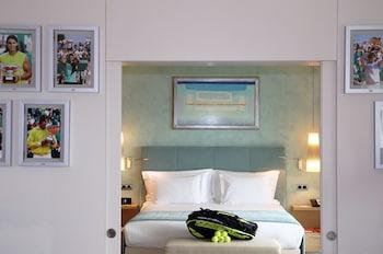 Suite, Sea View (Nadal)