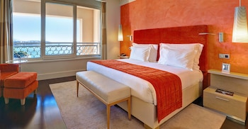 Suite (Double Roquebrune)