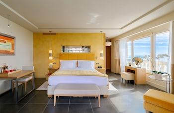 Room, Sea View (Prestige)