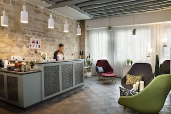 Hotel - Hôtel MARAIS HÔme