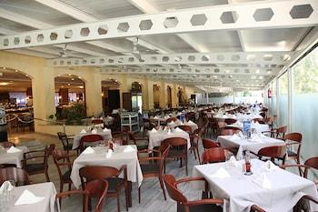 Ohtels Belvedere - Dining  - #0