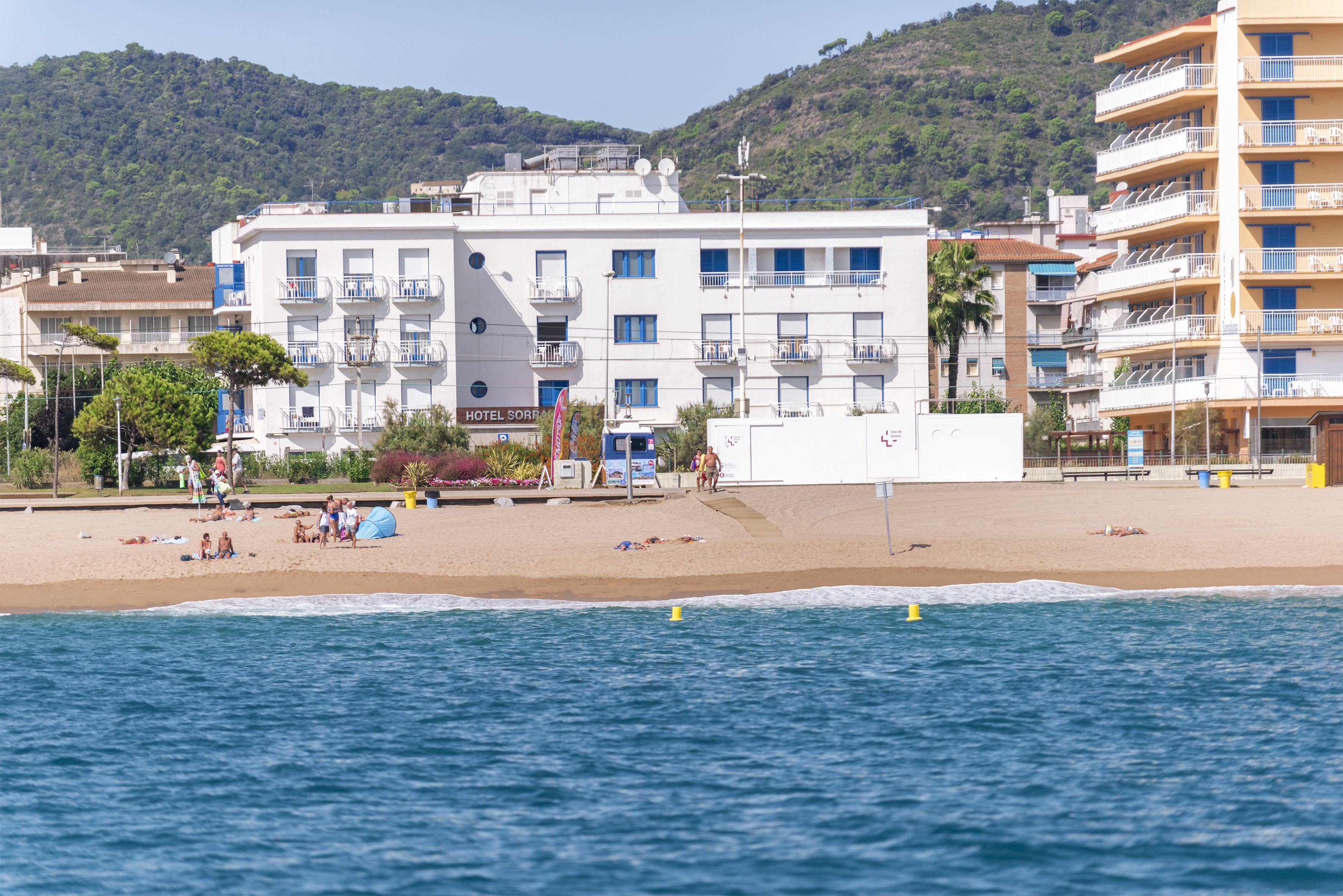 Sorrabona Hotel & Apartamentos