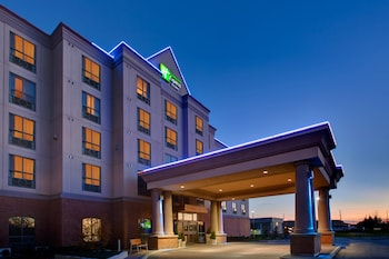 Hotel - Holiday Inn Express & Suites Milton