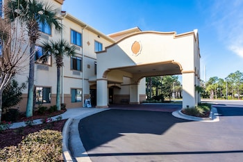 Hotel - Comfort Suites Panama City Beach