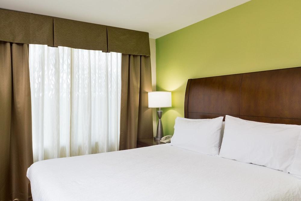 힐튼 가든 인 시애틀 노스/에버렛(Hilton Garden Inn Seattle North/Everett) Hotel Image 18 - Guestroom