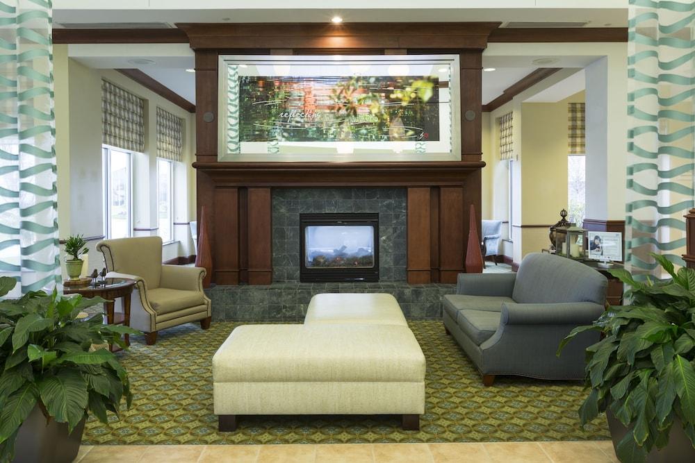 힐튼 가든 인 시애틀 노스/에버렛(Hilton Garden Inn Seattle North/Everett) Hotel Image 23 - Hotel Interior
