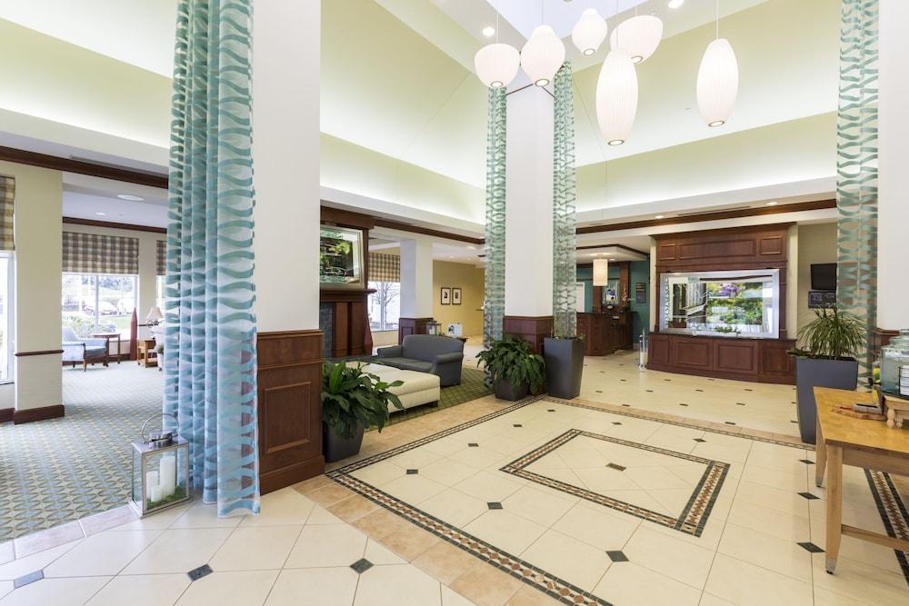 힐튼 가든 인 시애틀 노스/에버렛(Hilton Garden Inn Seattle North/Everett) Hotel Image 5 - Lobby