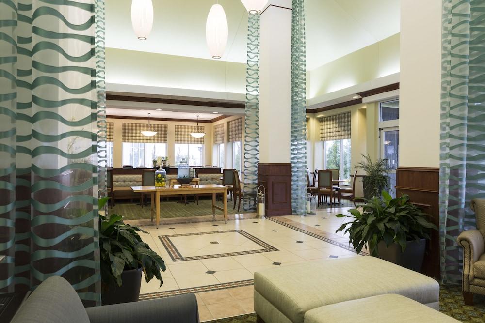 힐튼 가든 인 시애틀 노스/에버렛(Hilton Garden Inn Seattle North/Everett) Hotel Image 22 - Hotel Interior