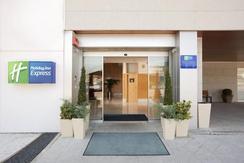 . Holiday Inn Express Madrid-Alcobendas