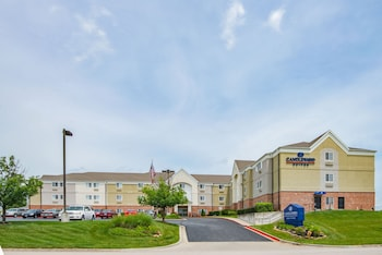 Hotel - Candlewood Suites Jefferson City