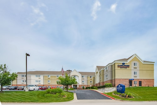 . Candlewood Suites Jefferson City, an IHG Hotel
