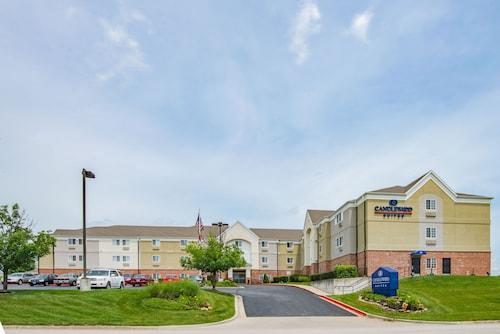 __{offers.Best_flights}__ Candlewood Suites Jefferson City