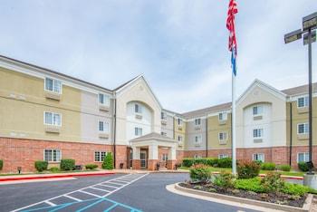 Candlewood Suites Jefferson City