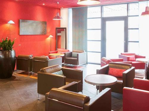 __{offers.Best_flights}__ Novotel Suites Nancy Centre