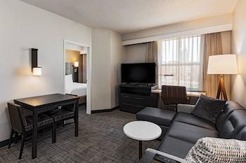 路易斯維爾市中心萬豪居家飯店 Residence Inn by Marriott Louisville Downtown