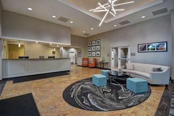 厄齊沃特希爾頓惠庭套房飯店 Homewood Suites by Hilton Edgewater