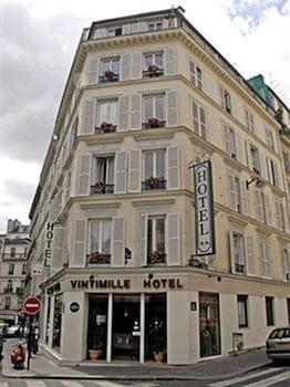 Hotel - Hotel Vintimille