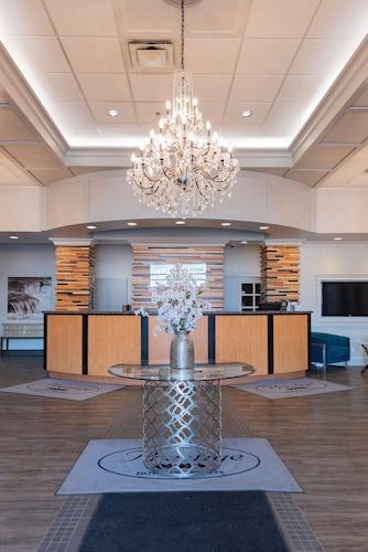 . Prestige Treasure Cove Hotel, BW Premier Collection