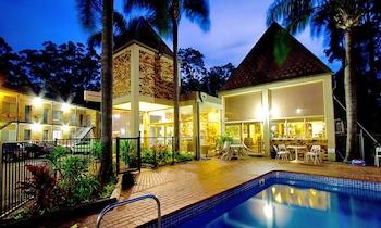 科夫斯港聖殿渡假村 Coffs Harbour Sanctuary Resort