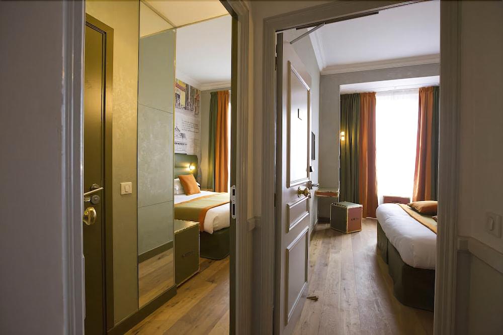 Hôtel Nice Excelsior