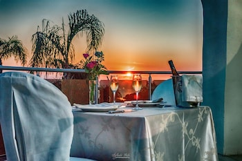 Hotel Residence Arcobaleno - Couples Dining  - #0