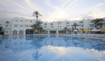 Hotel ISIS Thalasso & Spa