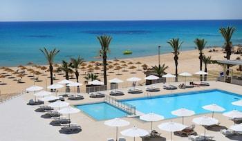 Hotel - PrimaSol Omar Khayam