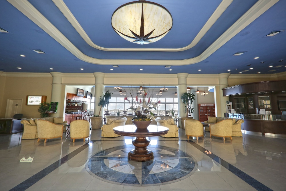 심슨 베이 비치 리조트 & 마리나(Simpson Bay Beach Resort and Marina) Hotel Image 2 - Lobby