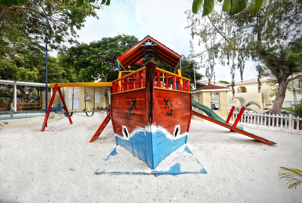 심슨 베이 비치 리조트 & 마리나(Simpson Bay Beach Resort and Marina) Hotel Image 44 - Childrens Play Area - Outdoor