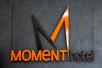 The Moment Hotel - Interior Detail  - #0