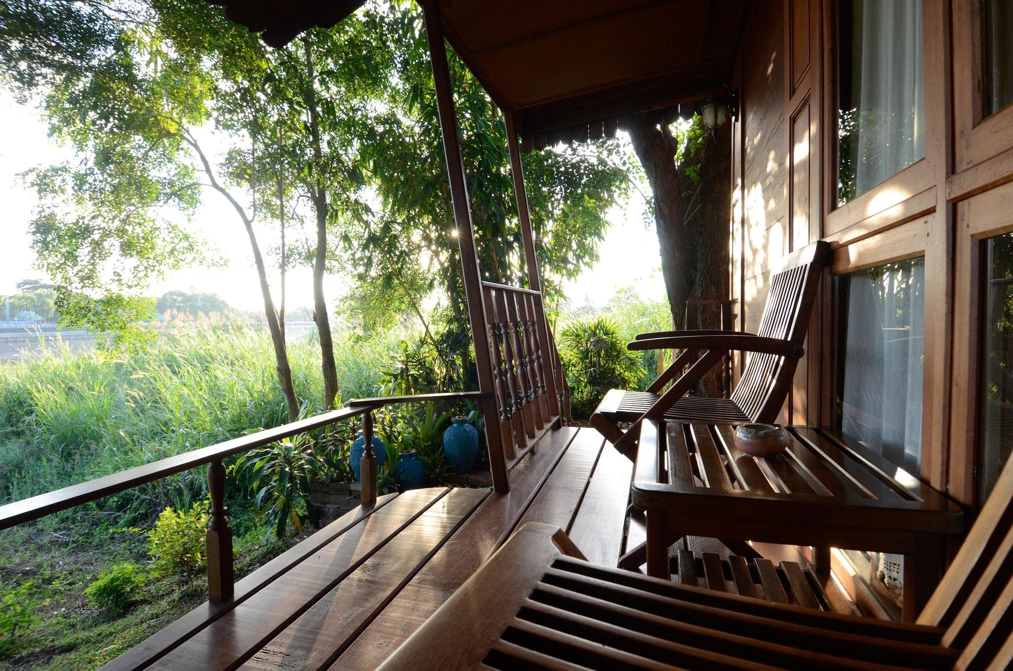The Imperial River House Resort, Muang Chiang Rai