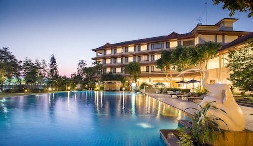 . The Imperial River House Resort