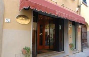 Hotel - Hotel Di Stefano